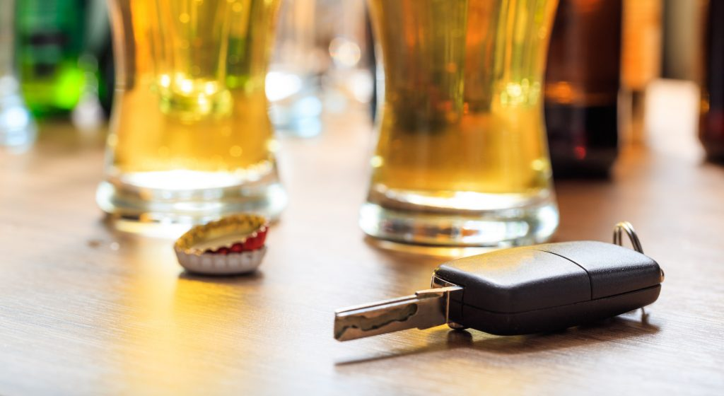A plateau in deaths calls for lower drink-drive limit