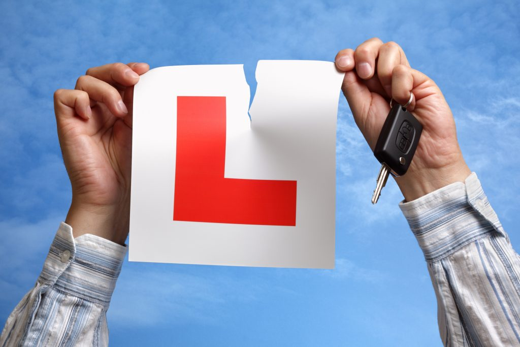 UK roads expected to see 1.3m new drivers