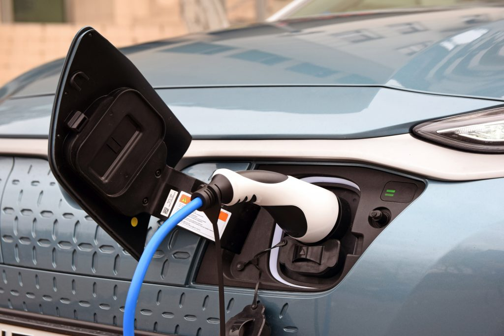 Charge points to be 'switched off' for nine-hours a day to protect grid