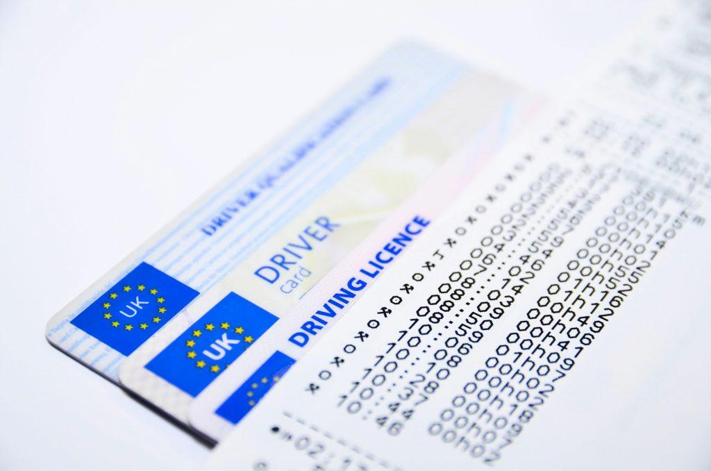 DVLA plan to go digital for driving licences and MOT certifictes