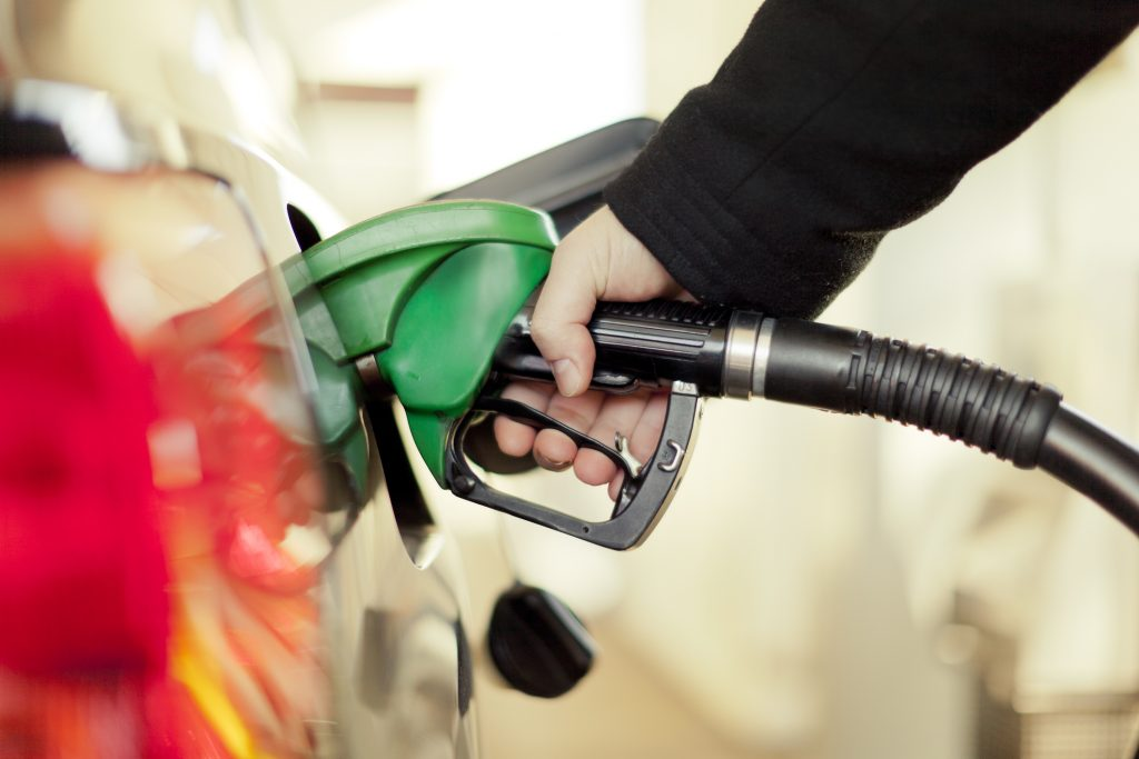 E10 petrol is now being rolled out in Britain