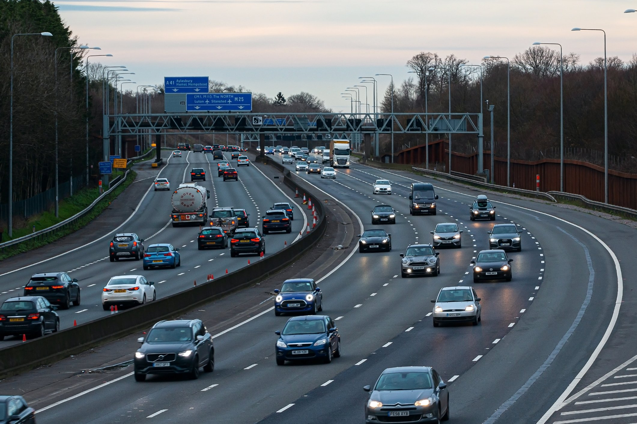 More Smart Motorway safety data asked for by government with revised Highway Code on the way